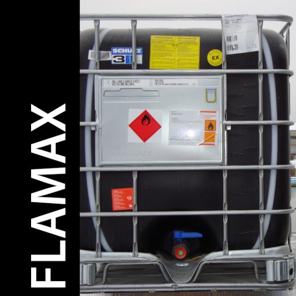 900 Liter Brenngel 1 Container (inkl. 80 EUR Einweg)