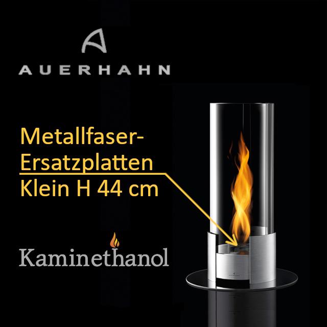 Metallfaserplatte Twistfire NEW GENERATION H 44 cm