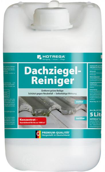 Dachziegelreiniger 4 x 5 Liter (Konzentrat)