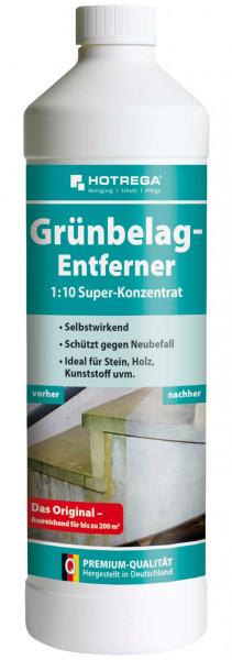 Moos- u. Grünbelagentferner 1 Liter (Konzentrat)