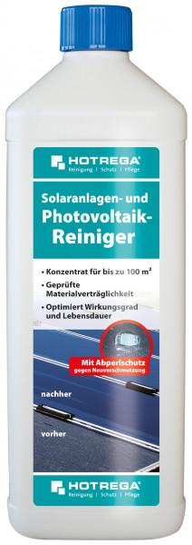 Photovoltaikanlagen Reiniger, 16 x 1 Liter (Konzentrat)