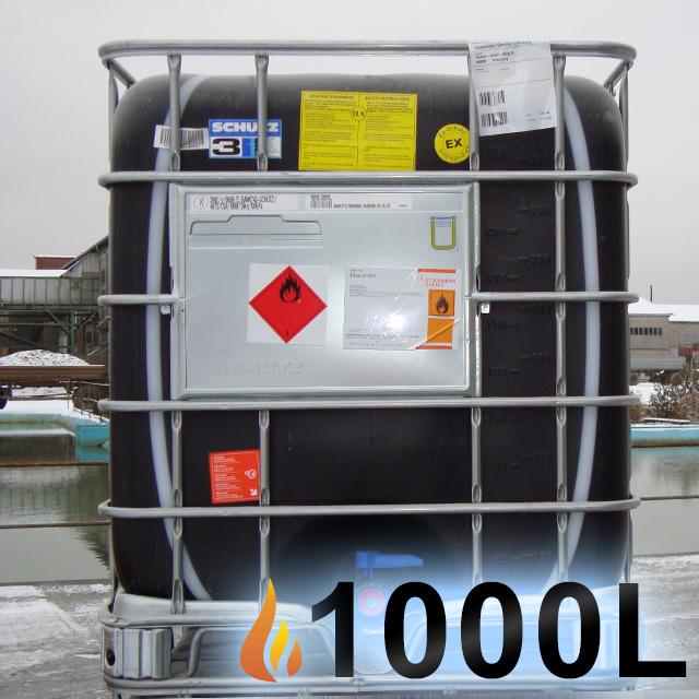 Regenwassertank/Wassertank IBC Container 1000 Liter